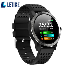 Letike スマート腕時計 T2 IP67 防水心拍数血圧監視スマートウォッチ屋外スポーツ Bluetooth フィットネスブレスレット