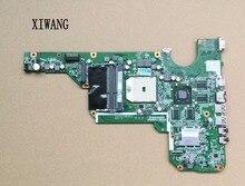 683031-501 Бесплатная доставка оригинальный G4-2000 G6-2000 G6 материнская плата 683031-001 аккумулятор большой емкости DA0R53MB6E0 DA0R53MB6E1 HD7670/2G 100% полностью протестирована
