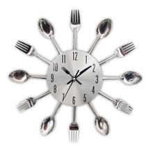 Moderné kuchynské hodiny