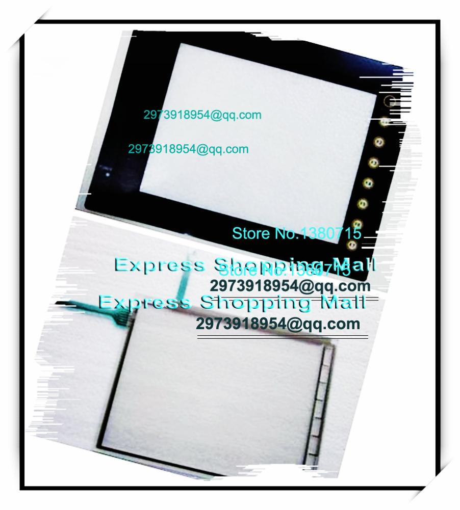 Nouveau UG420H-TC1 10.4 pouces Compatible écran tactile en verre + film de protection