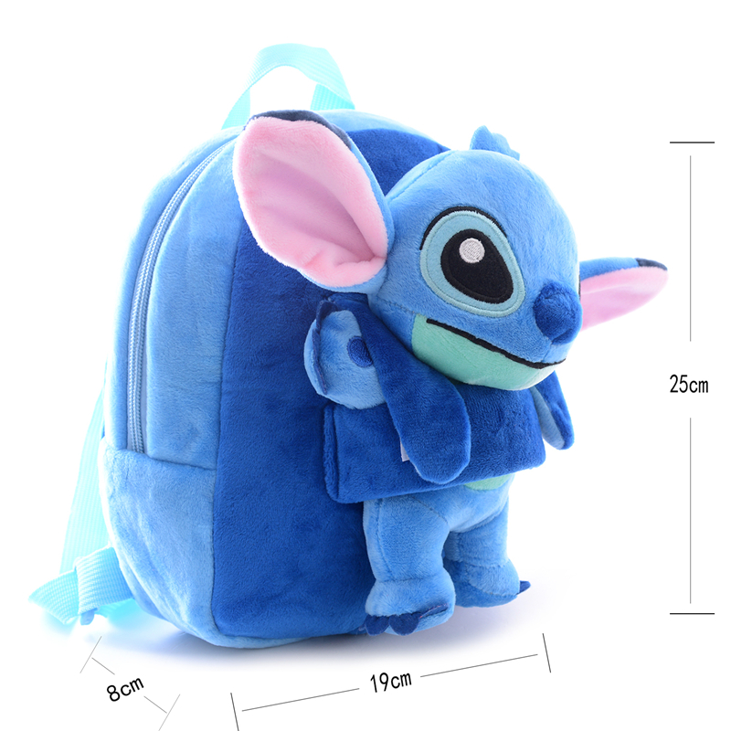Plush-School-Backpack-for-Children-Cartoon-Lilo-Stitch-Kindergarten-Backpack-for-Kids-Children-with-Lilo-Stitch-Toy-2
