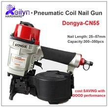 Cewka Gwoździarka CN55 Pneumatyczne Cewki Gwoździarki (eksportowane do U. S.) Dongya