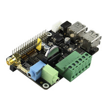 Expansion Board Raspberry Pi Raspberry Pi model B+ Raspberry pi 2B Multi-function extension board X205