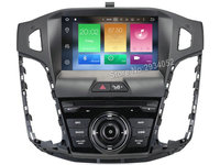 FOR FORD Focus 2012 Android 6.0 Car DVD player Octa-Core(8Core) 2G RAM 1080P 32GB ROM car multimedia gps head device unit stereo