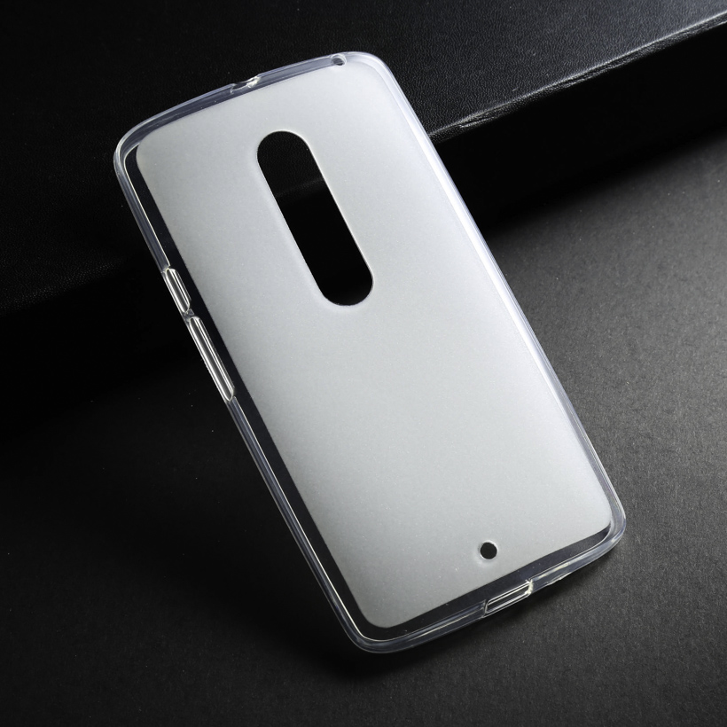 Phone Cover Case For Motorola Moto X Play X3 Lux X2 XT1562 Z Play Droid 2016 Z Force Edition Soft TPU Cellphone Cases Cover Bags
