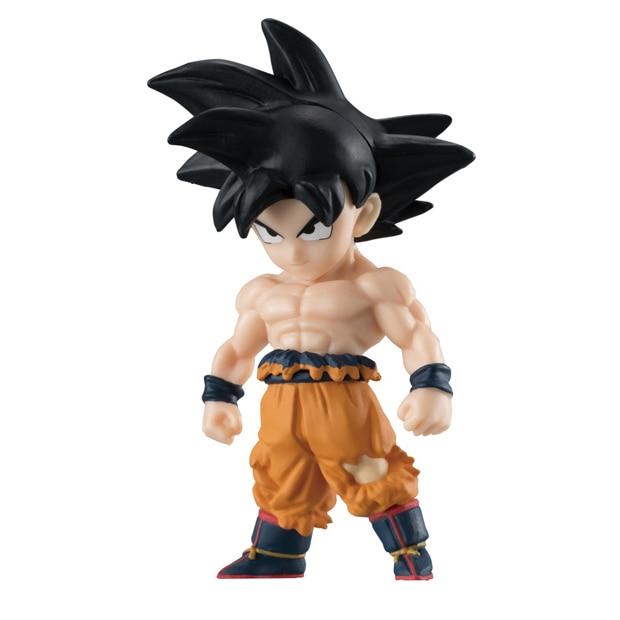 sp--Goku
