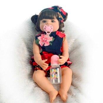 Кукла-младенец KEIUMI KUM23FS01-WW109 3