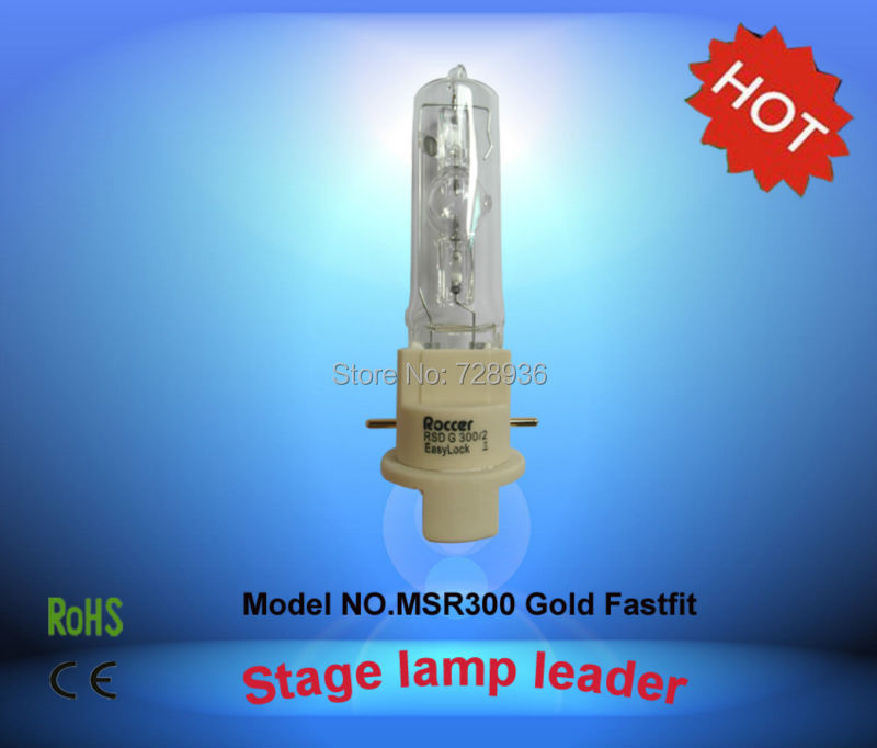 ФОТО ROCCER FAST FIT 300W Kwik in  beam moving head light moving head beam 300 fastfit 300 msd300w