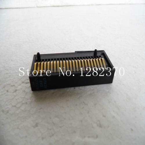 [SA] Genuine original special sales FESTO connector CPA10-EV1 spot 173505 --5pcs/lot connector 6565204 1 original