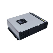 5000VA 5KVA 48V 4000W Hybrid Inverter Pure Sine Wave Power Inverter Built-in 30A AC Charger  and 50A PWM Solar Controller