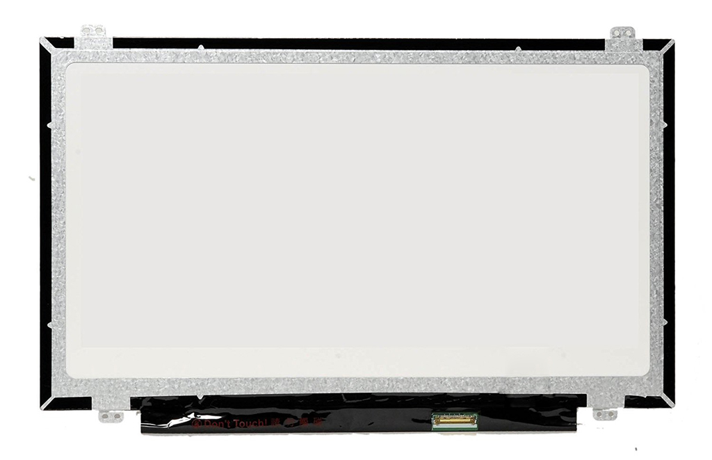 Quying  Laptop LCD Screen 14.0 inch for Acer ASPIRE 4810TZ-4473 TIMELINE quying laptop lcd screen for acer aspire ethos 5951g timeline 5745 7531 series 15 6 inch 1366x768 40pin n