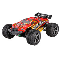 C12 2.4GHz 2WD 1:12 RC Car 35km/h Brushed Electric Truck Racing Truggy Off Road Buggy RC Cars RTR SUV Model Vehicle Toy