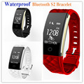 Hot sale mi band S2 original smart wristbands sport bracelet intelligent waterproof heart rate tracker bluetooth bracelet