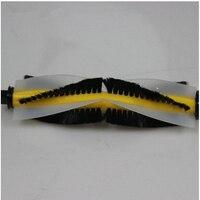 1 Piece Original Roller Main Brush Bristle For Jazz 780T Vacuum Robot Cleaner Parts Accessories