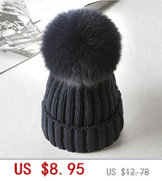 ec87533ac75 Winter Hats for Women Knitted Beanie Hat Cap for Girls Wool Hat Female  Skullies Couples Stocking Golden silver silk Hats 2018