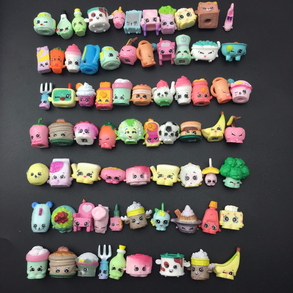 Promotion!!! 2018 hot sale christmas gift rubber toys send by random ...