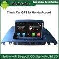 7 polegada Android Capacitância Tela de Toque Do Carro Media Player para Chevrolet Captiva 2011-2012 Navegação GPS Bluetooth player De Vídeo