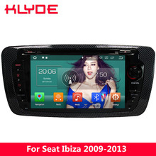 KLYDE 7 Android 8 Octa Core 4G WIFI 4GB RAM 32GB ROM Car DVD Multimedia Player