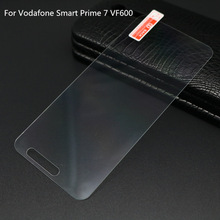 Vodafone Prime 7 Tempered Glass High Quality Protective Film Explosion proof Screen Protector For Vodafone font