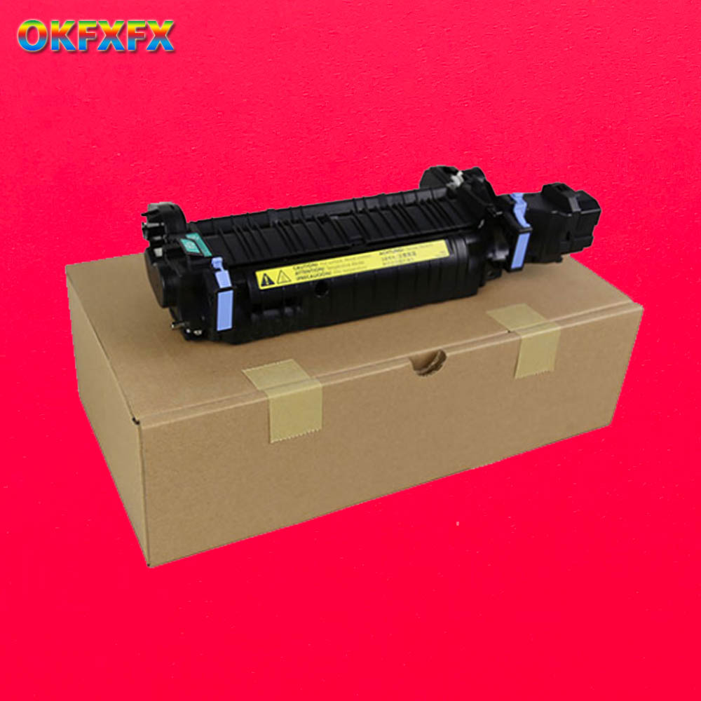 for HP CP4025 CP4525 CP 4025 4525 Fuser Assembly Fuser Unit RM1-5550-000 CE426A CC493-67911 CE247A RM1-5606-000 CC493-67912for HP CP4025 CP4525 CP 4025 4525 Fuser Assembly Fuser Unit RM1-5550-000 CE426A CC493-67911 CE247A RM1-5606-000 CC493-67912