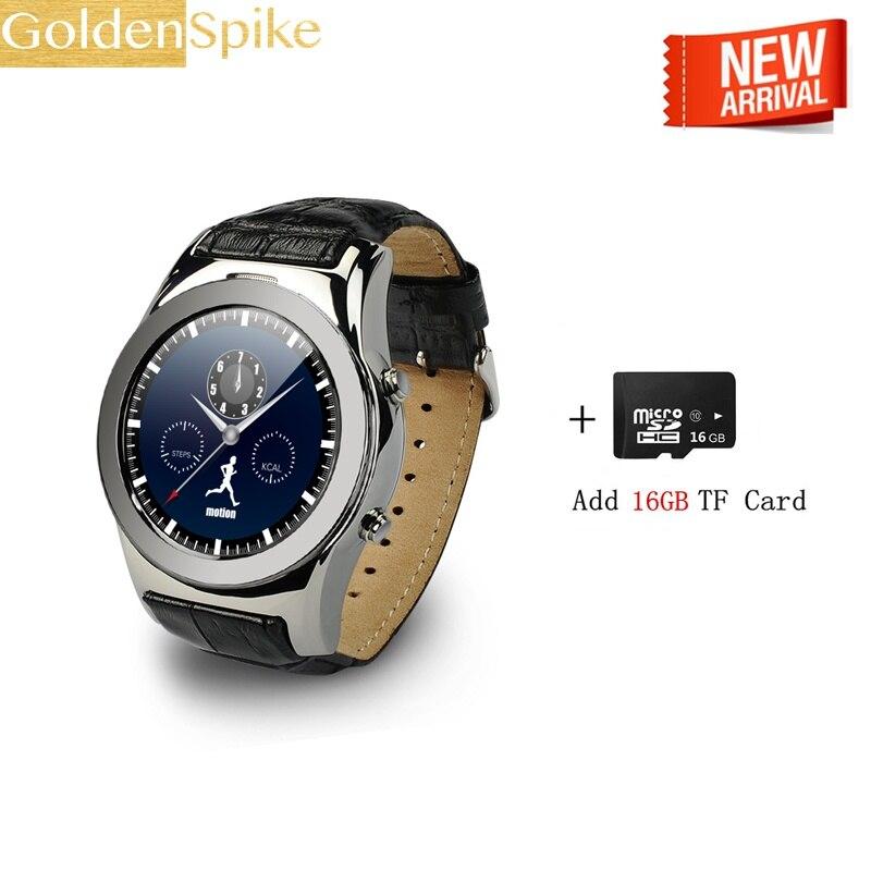 2018 New Bluetooth Smart Watch LW01 Smartwatch Heart Rate Monitor Mp3 Mp4 Wristband reloj inteligente for