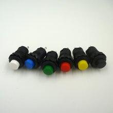 30 шт/лот ds 228 428 6 цветов без 12 мм Круглый контроль самоблокирующийся