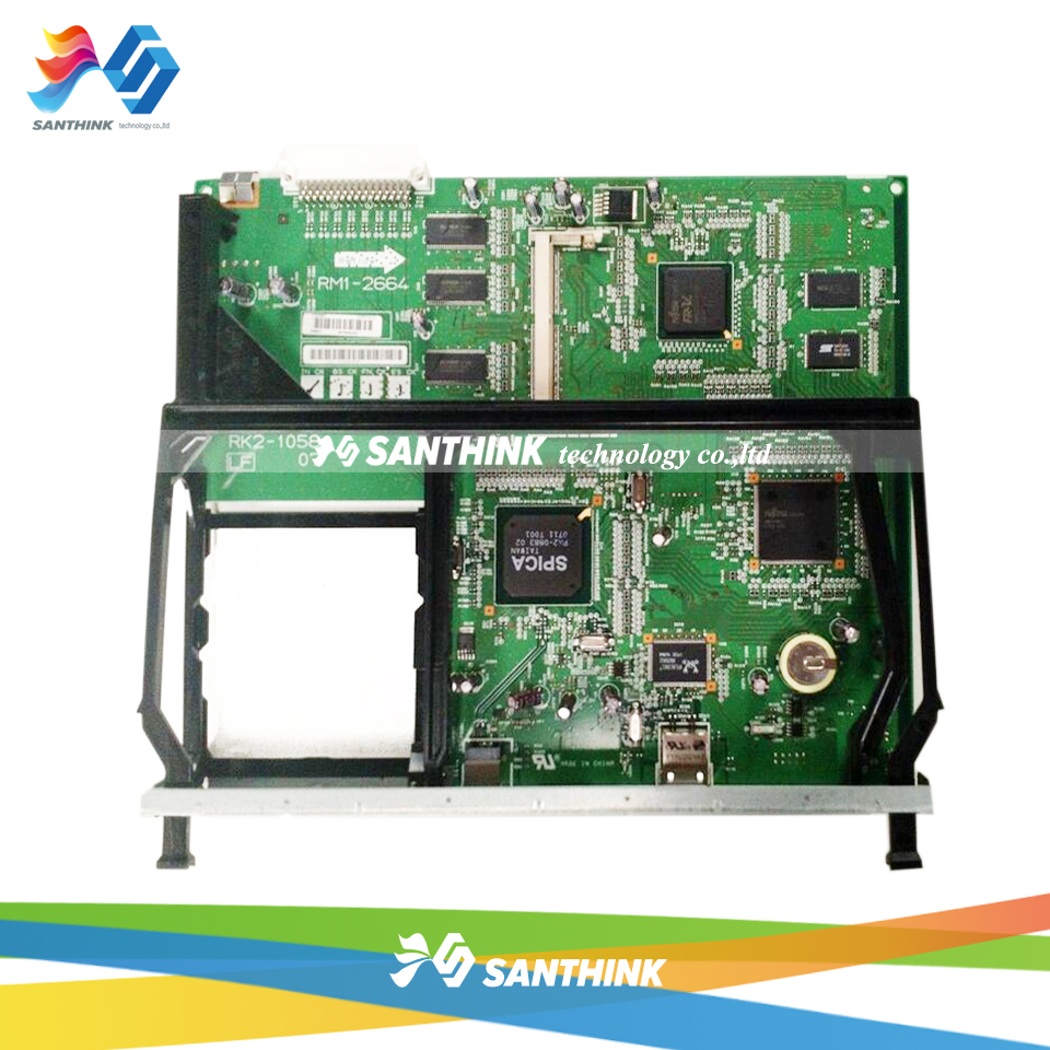 все цены на  LaserJet Printer Main Board For HP 3600 3600DN 3600N HP3600 HP3600N HP3600DN Q7793-60001 Q5987-67903 Formatter Board Mainboard  онлайн