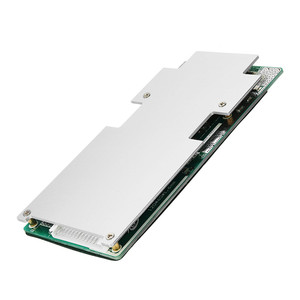 Image 4 - 1PC 14S 45A 48V Li ion Lithium 18650 Battery Cell BMS PCB Protection Balance Integrated Circuits Board