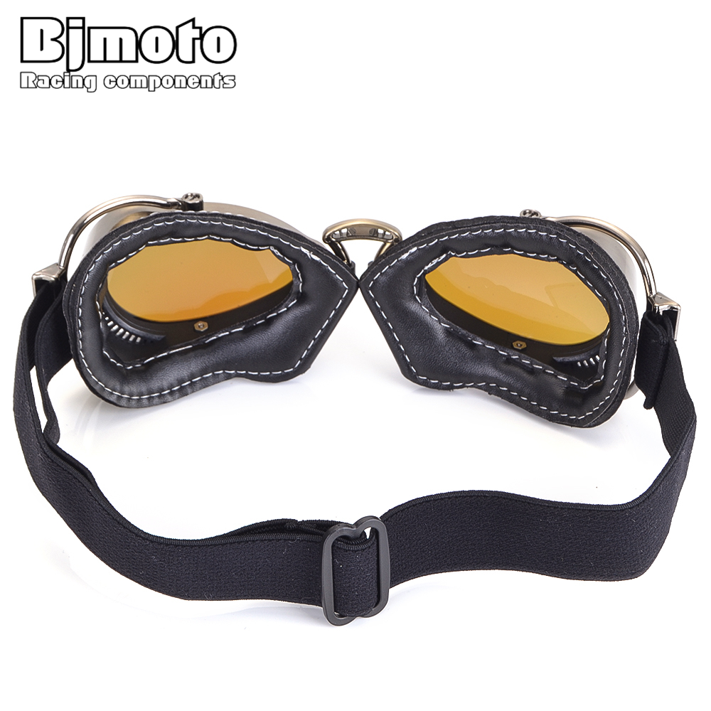 lowest price POSSBAY Motorcycle Ski Goggles MX Off Road Glasses Motorbike Outdoor Sport Oculos Cycling Goggles Motocross Gafas