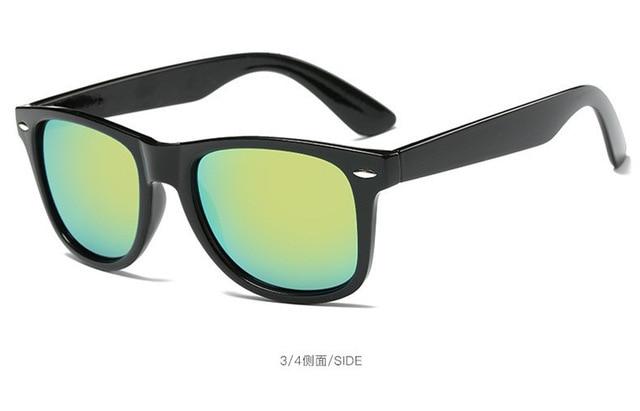 Summer Vintage Square Sunglasses Men Brand Designer Mirror Photochromic Black Male Sun glasses Man Oculos De Sol gafas