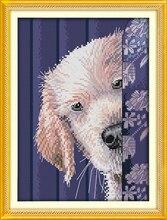 At a glance cross stitch stitching embroidery DIY handmade needlework supplies