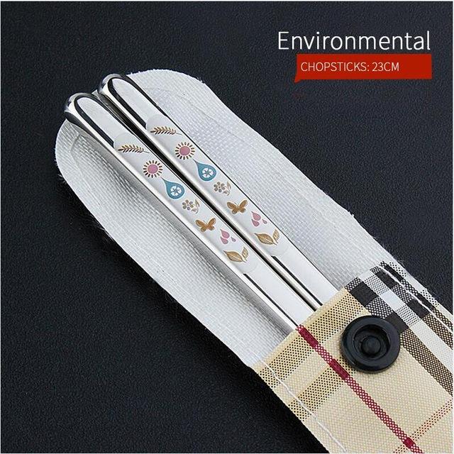 WORTHBUY-1-Pair-Portable-Creative-Stainless-Steel-Korean-Chopsticks-Personalized-Laser-Engraving-Patterns-Sushi-Sticks-Hashi.jpg_640x640 (3)