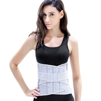 Nuotai Lumbar muscle strain lumbar shoulder bowl protruding Hot compress carebreathable lumbar Waist Support Safety fitness tool