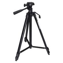 Vídeo DSLR Camera Tripé Flexível Suporte para Canon 500D 550D 7D 5D Mark II 5D III
