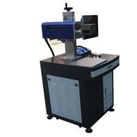 Machine Mark Clothes Marking Machine Co2 Marking Machine Leather Laser Marking Machine