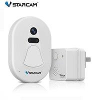 VStarcam D1 Door Camera Doorbell Doorcam WIFi Camera RF2 4G Photo Doorbell Support IOS And Android