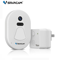 VStarcam D1 Door Camera Doorbell Doorcam WIFi Camera RF2 4G Photo Doorbell Support IOS And Android