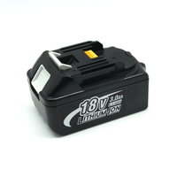 Spare parts Rechargeable batteries for Makita BL1830 LXT Lithium Ion 3.0 Ah Battery for power tools