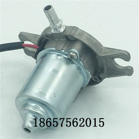 UP 28 DC 12V 70W 6500 R/min High speed motor Car accessories Brake booster Vacuum booster accessories