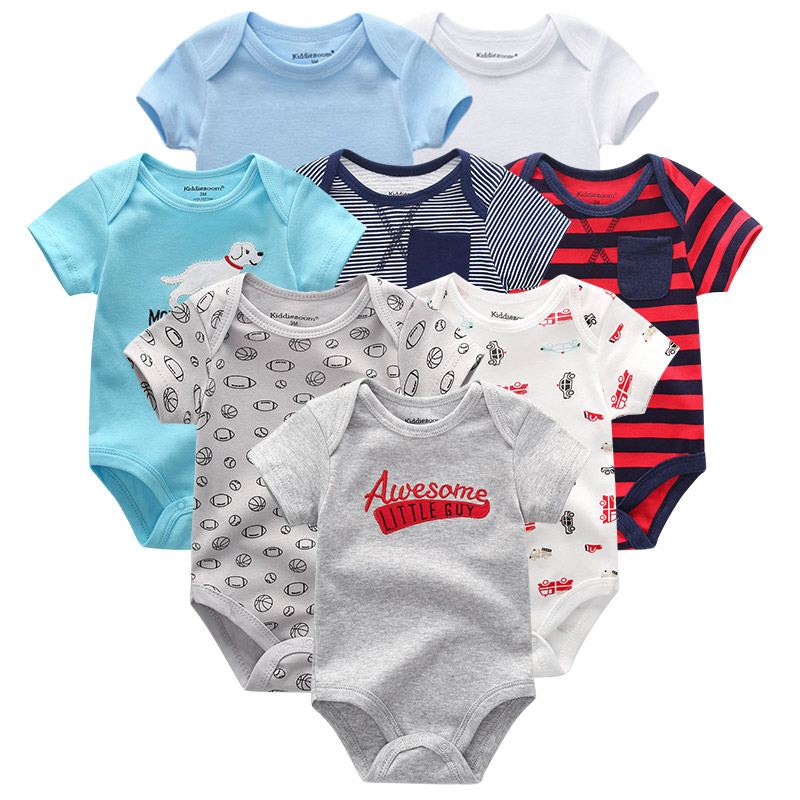 Baby Boy Rompers35