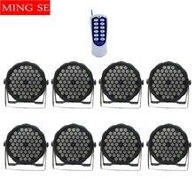 Light 2pcs DMX512 LED