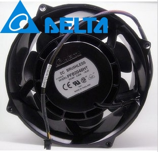 все цены на  Delta PFB2048HT 48V 2.85A fan 20CM 20070 cooling fan Server Fan  онлайн