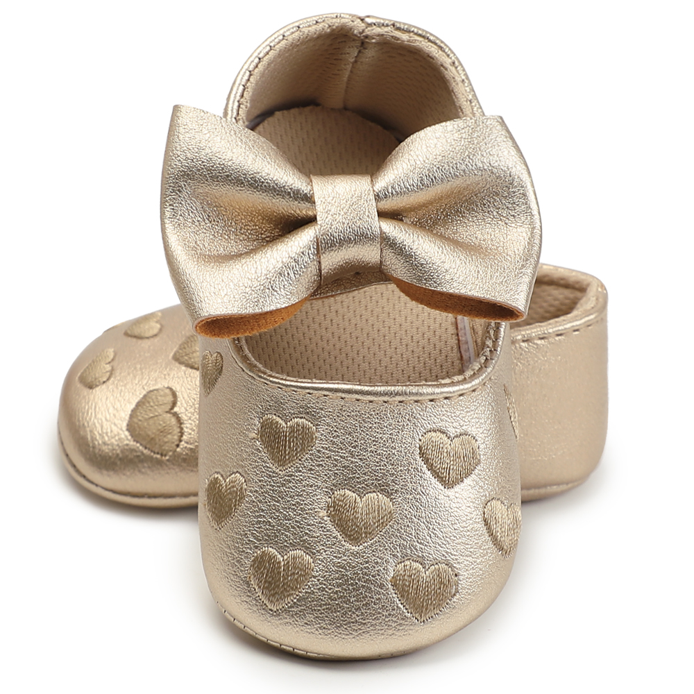 Baby Moccasins Newborn-Shoes First-Walkers Kids Footwear Soft-Sole Infantil 0-18-Months