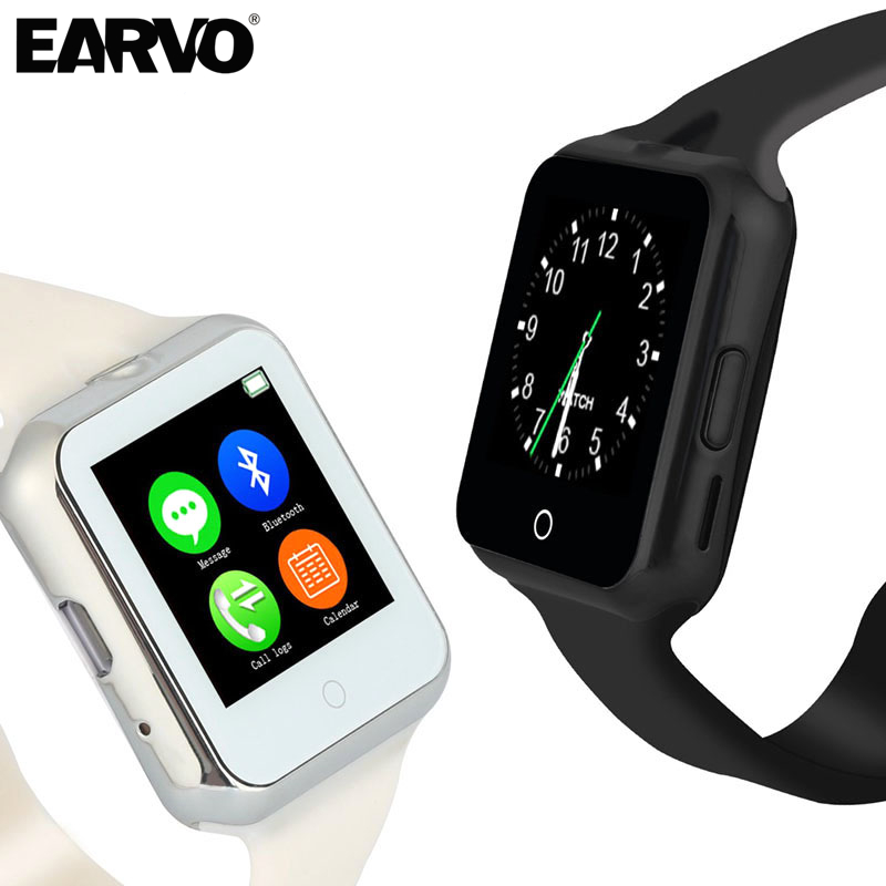 Bluetooth smart watch d3 para kid boy girl teléfono androide sim soporte de tarj
