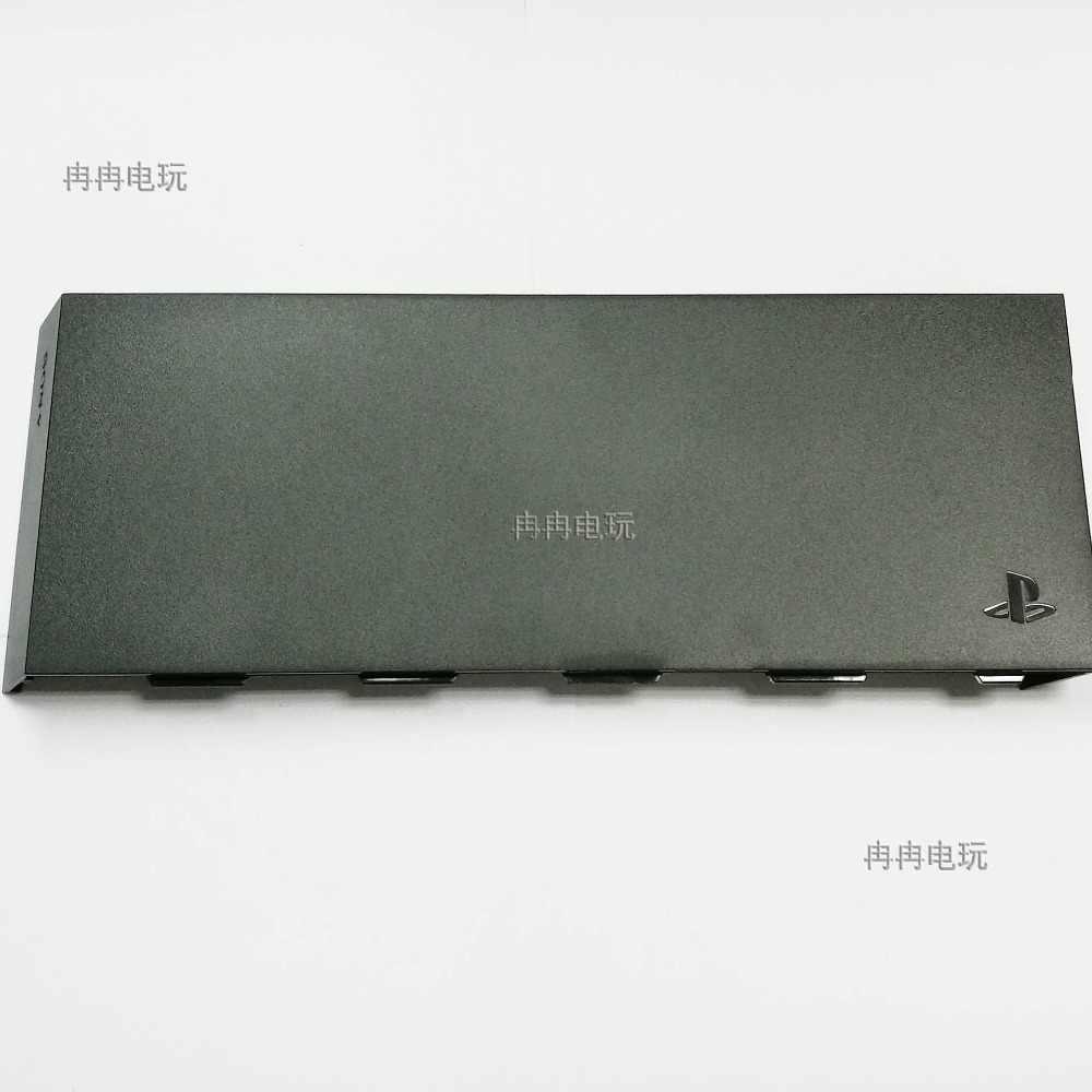 Черный Универсальный HDD жесткий диск крышка привода чехол для Playstation 4 1000 1100 модель для PS4 Лицевая панель 1200 с логотипом