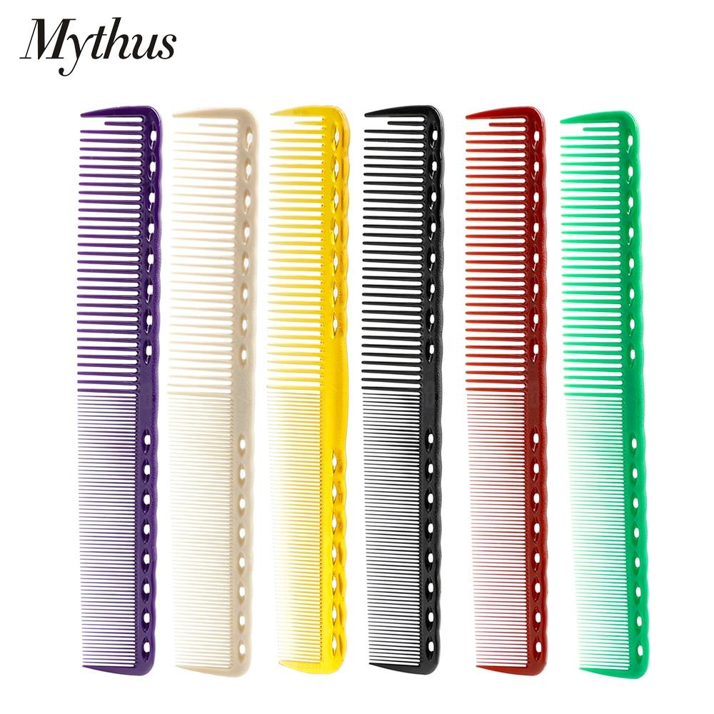 font b Professional b font 1PC Mythus Durable font b Hairdresser b font Comb For