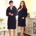 Soie pijama Albornoz Pareja de Hombres Par Pijama de Piña Modelos de Malla Transpirable Camisón de Franela Casual En El Hogar Casa Multicolor