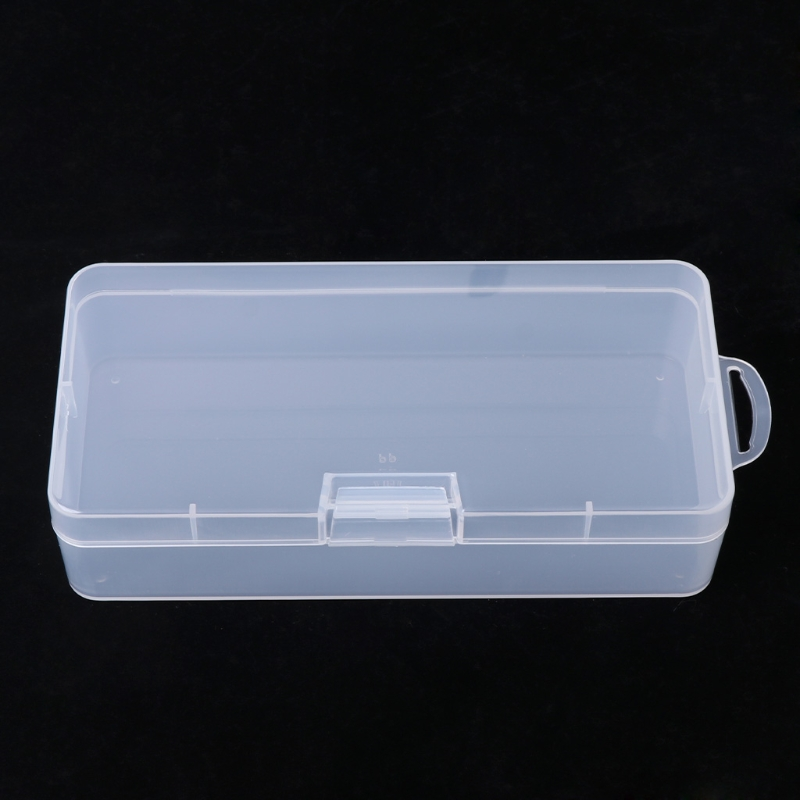 Plastic Home Storage Box For Electronic Parts Metal Parts Mobile Repair Tool Etc