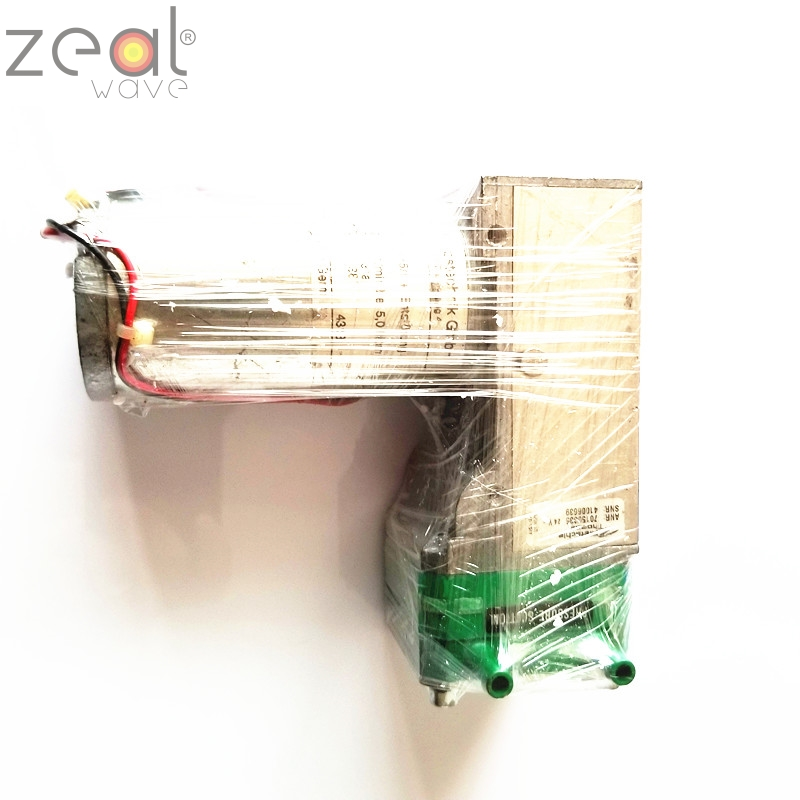 <font><b>KAG</b></font> Vacuum Pump 24V M48x25 2750 RPM For Landwind LWC 200i Biochemical Analyzer image
