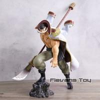 One Piece Whitebeard Edward Newgate PVC Figure Toy Model ONE PIECE Collectinle Statue Figurine Birthday Gift